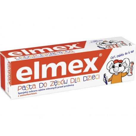 ELMEX (1-6 lat) 50ml