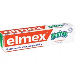 ELMEX JUNIOR (6-12 lat) 75ml