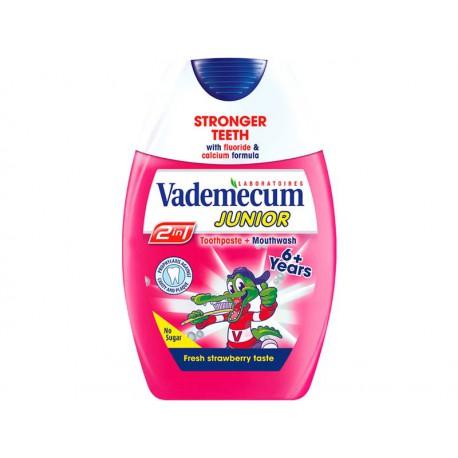 Vademecum 2w1 Junior (6-12 lat) 75 ml