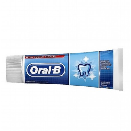 ORAL-B JUNIOR PASTA DO ZĘBÓW 75 ML, 6+ LAT