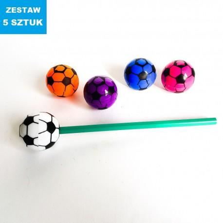 """TEMPERÓWKA """"FOOTBALL"""" - 5 szt"""