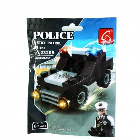 "KLOCKI ""POLICJA-B"""