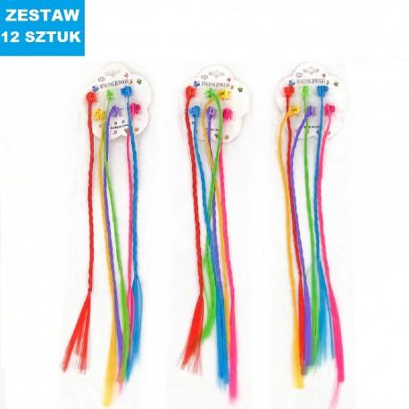 """WARKOCZYKI """"ZESTAW-4"""" - 12 szt."""