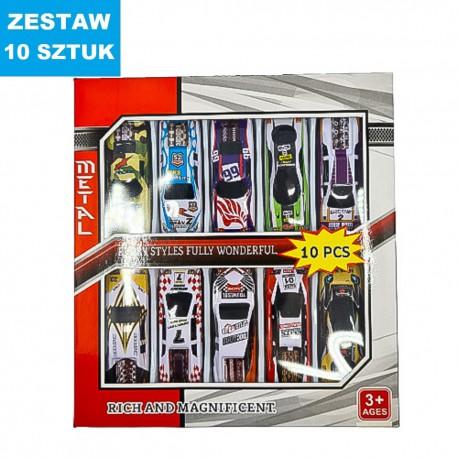 ZESTAW AUTEK (Seria 2) - 10 szt.
