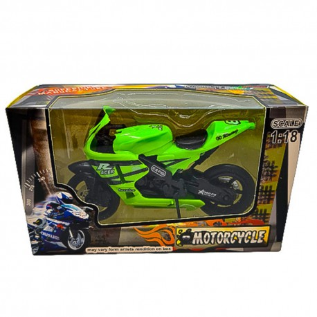 "MOTOR ""SUPER SPORT"""